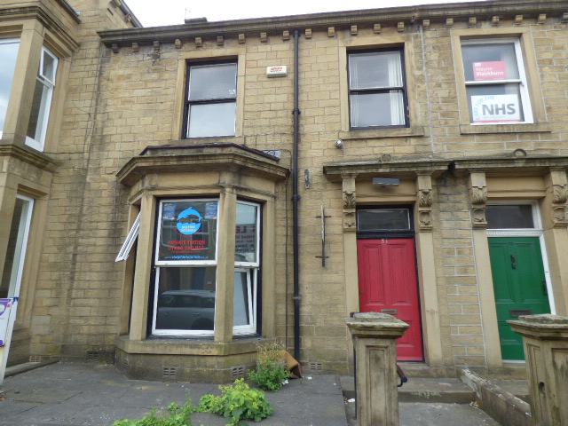 Offices To Let Carr Road Nelson BB9 7JS