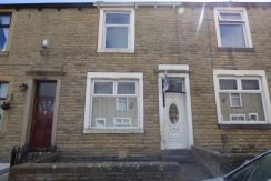 Vernon Street Nelson BB9 9DB – 2 bedrooms 2 reception rooms