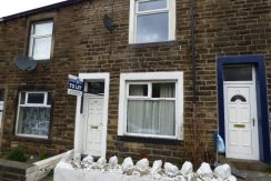 Railway Street Nelson BB9 0JE 3 bedrooms 2 reception rooms