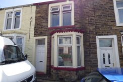 Chapel Street Brierfield BB9 5DE – 2 Bedrooms.