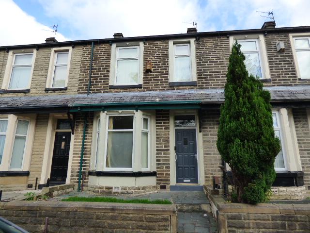 Melville Street Burnley BB10 3EN – 3 bedrooms