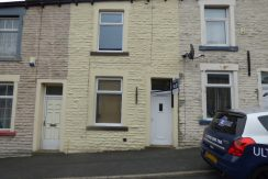 Wickcliffe Street Nelson BB9 9XP – 2 bedrooms