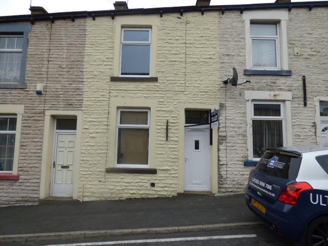 Wickcliffe Street Nelson BB9 9XP – 2 bedrooms