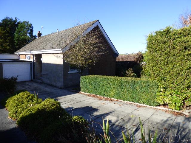 Pennine Way Brierfield BB9 5ET – 3 bedroom bungalow