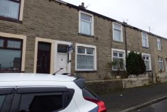 Temple Street Nelson BB9 0TE – 2 bedrooms 2 reception rooms
