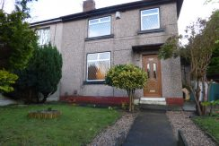 Reedyford Road Nelson BB9 8LP – 3 bed semi
