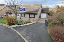Stratton Court Nelson BB9 0TZ – 2 bed bugalow