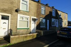 Omerod Street Nelson BB9 0TQ – 2 bedrooms fully refurbished.