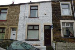 Belgrave Street Nelson BB9 9HS 2 bedrooms 1 reception room