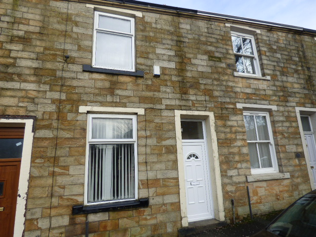 Maurice Street Nelson BB9 7HS – 2 bedrooms