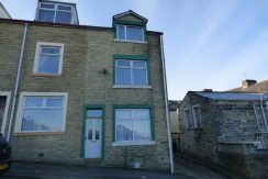 Thomas Street Nelson BB9 8AY – 5 Bedroom end terraced