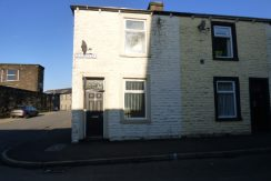 Maurice Street Nelson BB9 7HY 3 bedrooms 2 reception rooms
