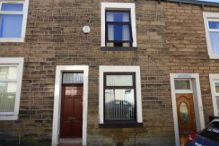 Crawford Street Nelson BB9 7QS – 2 bedrooms