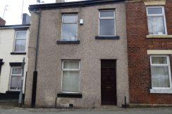 Moorgate Street Blackburn BB2 4NY – 3 bedrooms 2 reception rooms