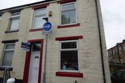 Raglan Street Nelson BB9 7NT – 3 bedrooms
