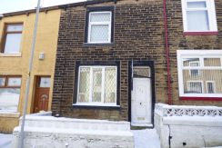 Chapelhouse Road Nelson BB9 9PL – 2 bedrooms 2 reception rooms
