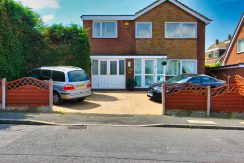 Lowthwaite Drive Nelson BB9 OSU – 4 bed detatched