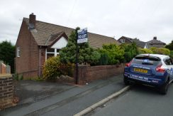 Queensgate Nelson BB9 0AT – 2 bed semi detached bugalow