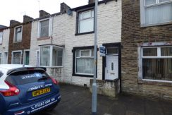 Eagle Street Nelson BB9 8HQ – 2 bedrooms 2 reception rooms,