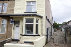 Every Street Nelson BB9 7BS – 4 bedrooms 2 reception rooms