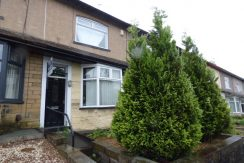 Halifax Road Brierfield BB9 5BL – 2 bedroom 1 reception room