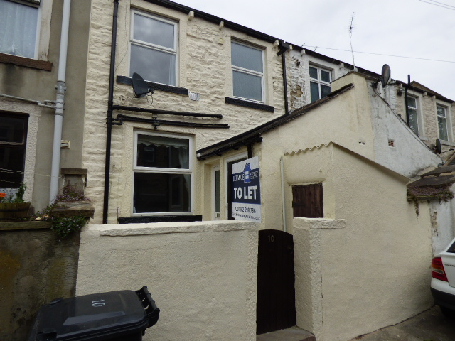 Back Harry Street, Barrowford, Nelson, BB9 8QD, 1 bedroom, £450pcm