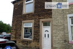Hargreaves Street Nelson, BB9 7BU, £460pcm 3 bedrooms, 2 reception rooms.