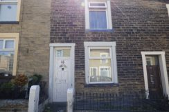Fir Street Nelson BB9 9RG. 2 bedrooms , 1 reception room. £57,000 offers over.