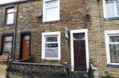 Carleton Street Nelson BB9 9DQ – 2 bedrooms £55,000