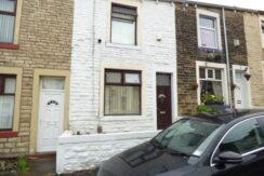 Belgrave Street Nelson BB9 9HS. 2 bedrooms 1 reception. £65,000.