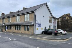 Offices To Let, Leeds Road Nelson BB9 8EH. From £300pcm.