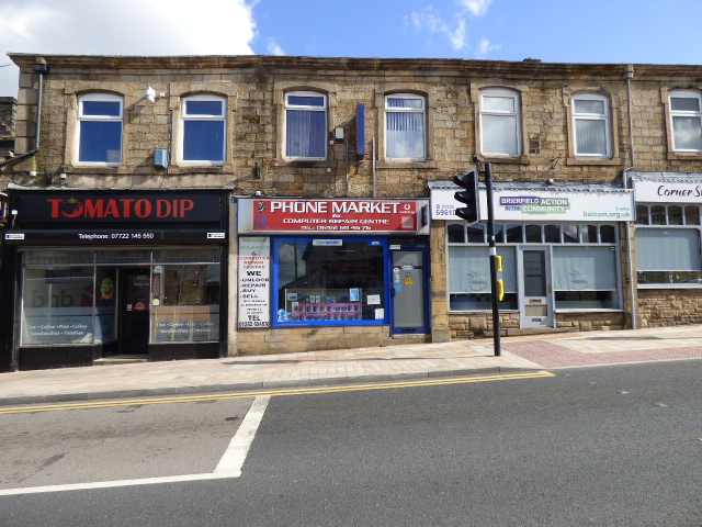 Shop and business for sale. Colne Road Brierfield BB9 5HW.£130,000 offers.